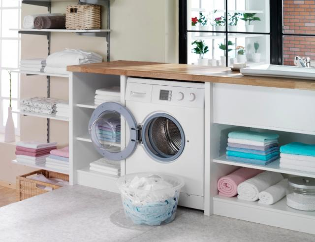 Time Saving Laundry Ideas