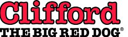 Clifford The Big Red Dog's Website