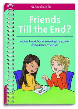 Friends Till the End?