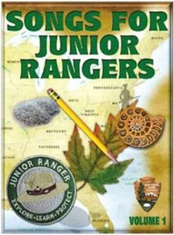 Songs for Junior Rangers
