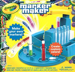 MarkerMaker250