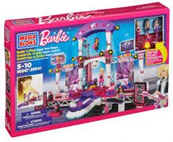 MegaBloksBarbie250