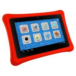 Monarch OS, preloaded on nabi 2 tablet