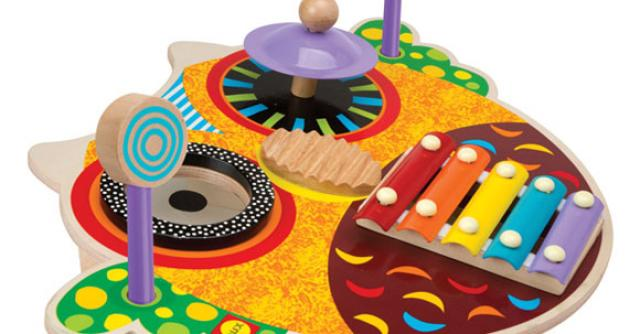 Best Children's Products: Toys and Puzzles