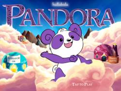 Pan: The Fearless Beribolt