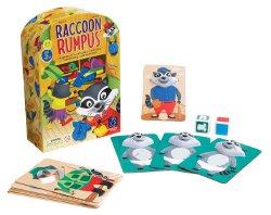 Raccoon Rumpus™