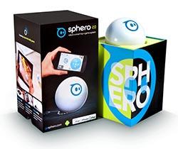 Sphero250