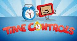 Time Controls, preloaded on nabi 2 tablet