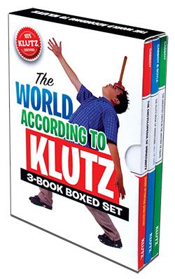 World According to Klutz