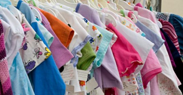 Kids' Clothes: 5 Ways to Stock the Closet on a Budget