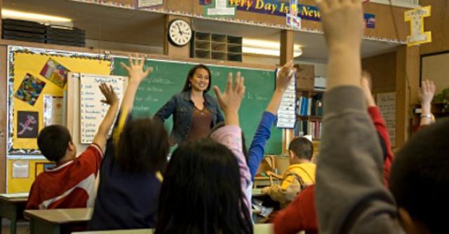 5 Simple Ideas to Celebrate Teacher Appreciation Week