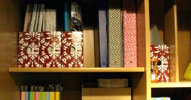 10 Best Tips for Organizing Paper Clutter Cozi Family Organizer