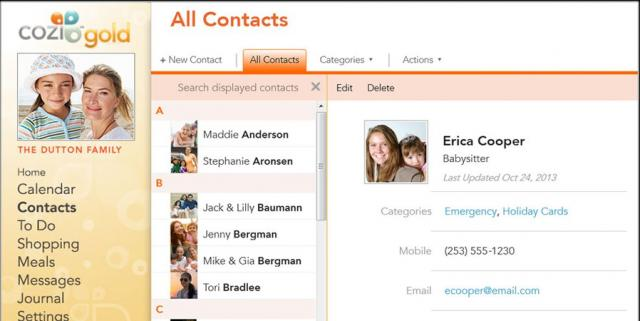 8 Contacts Categories That Will Boost Your Efficiency
