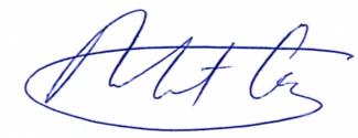Robbie Signature
