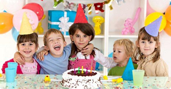 Complete Kids' Birthday Party Checklist
