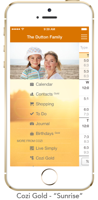 Latest App Update New Navigation