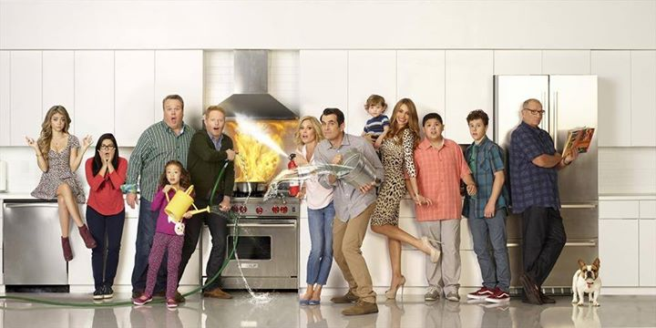 Exclusive excerpt for Cozi families of the Modern Family Cookbook