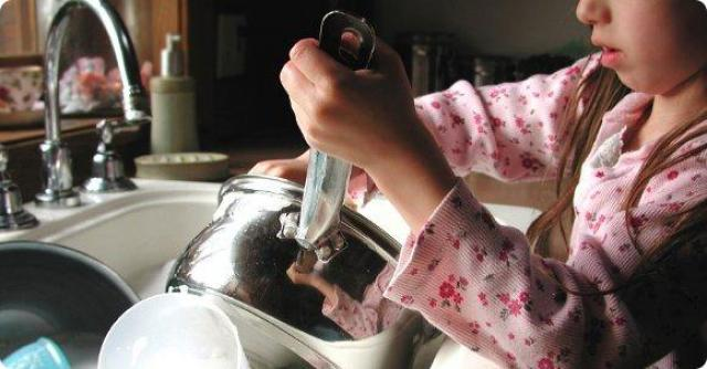 Chores for Kids: Starter Lists