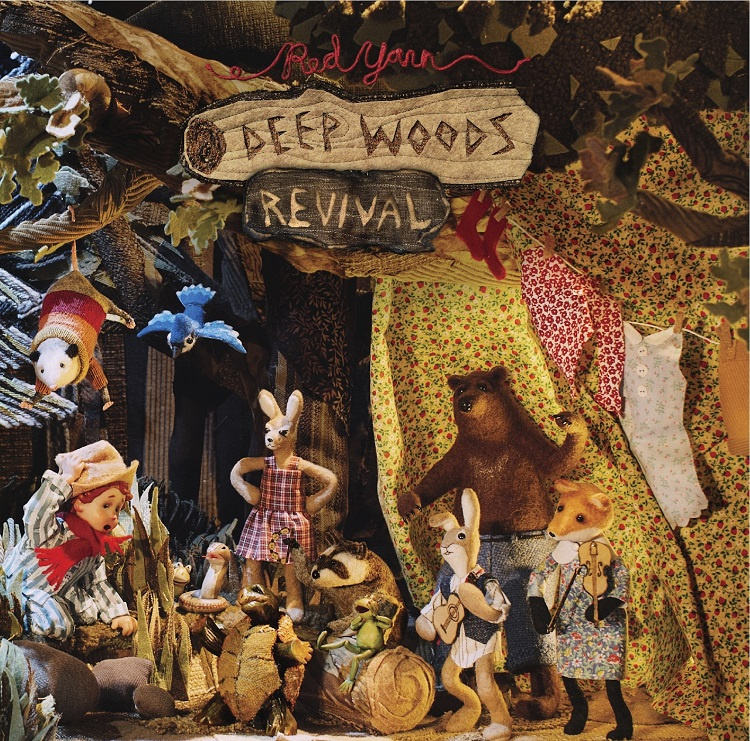 NAPPA Best Gifts for Kids - Deep Woods Revival