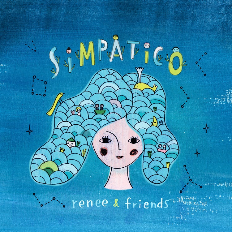 NAPPA Best Gifts for Kids - Simpatico by Renee and Friends