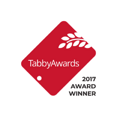 Tabby Award Winner