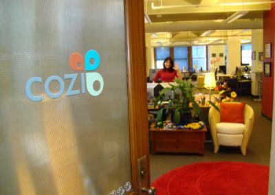 cozi-office
