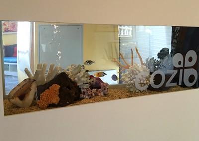 Cozi Aquarium