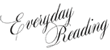Everyday Reading Logo