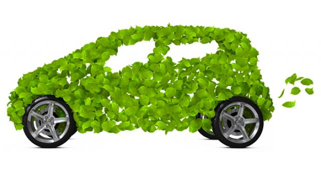 Simple Ways to Make Your Car More Eco-Friendly