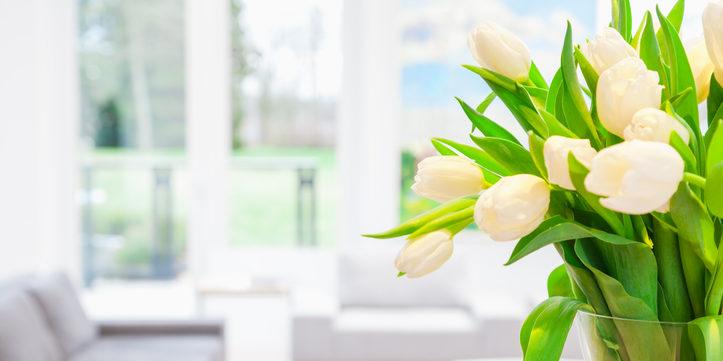 Spring Cleaning Starter List