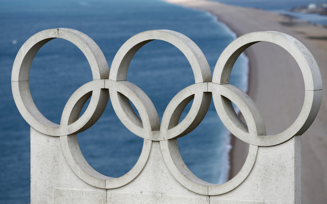 Add the 2016 Olympics event schedules for your favorite sports to Cozi