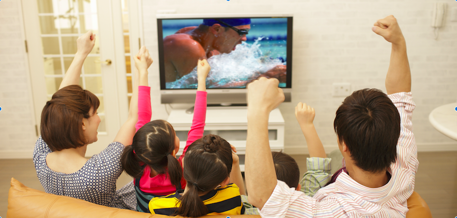 5 Ways to Make the Summer Olympics a Learning Experience for Kids