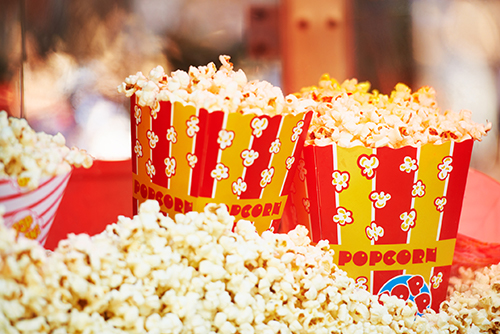 25 Classics for a Family Movie Night
