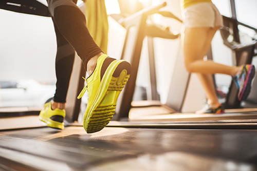 7 Ways to Workout for Free