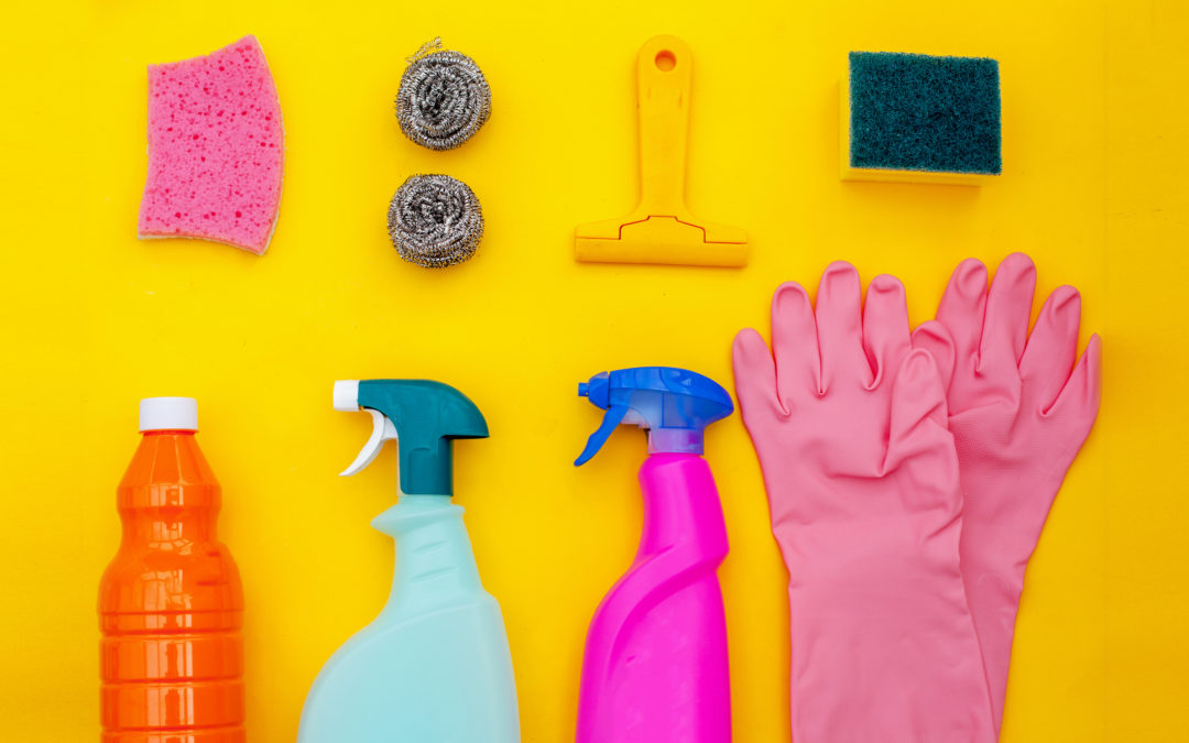 The Best Products for Eco-Friendly Spring Cleaning