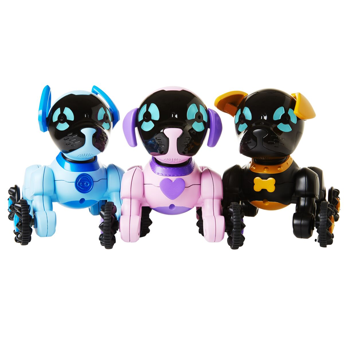 Chippies by WowWee
