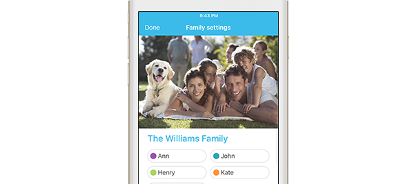 New in Cozi: Family Settings Refresh, Recipe Sharing, and more