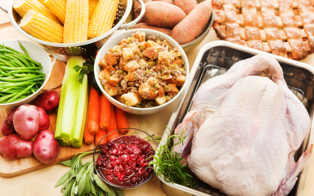 Thanksgiving Plan-Ahead Schedule and Tips