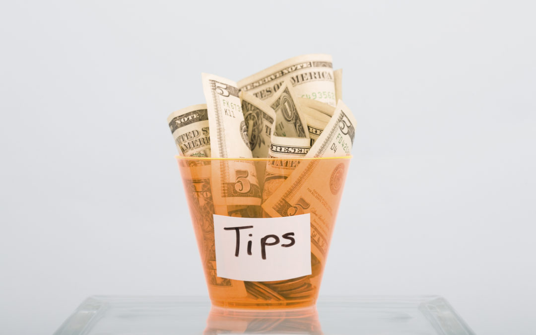 The Real-World Guide to Who to Tip at the Holidays