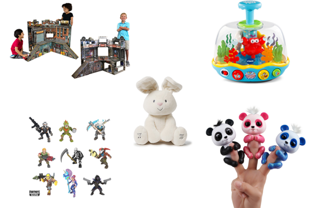 2018 Holiday Gift Guide – Best Picks for Kids