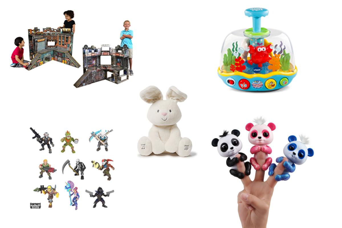 2018 Holiday Gift Guide - Best Picks for Kids | Cozi Family