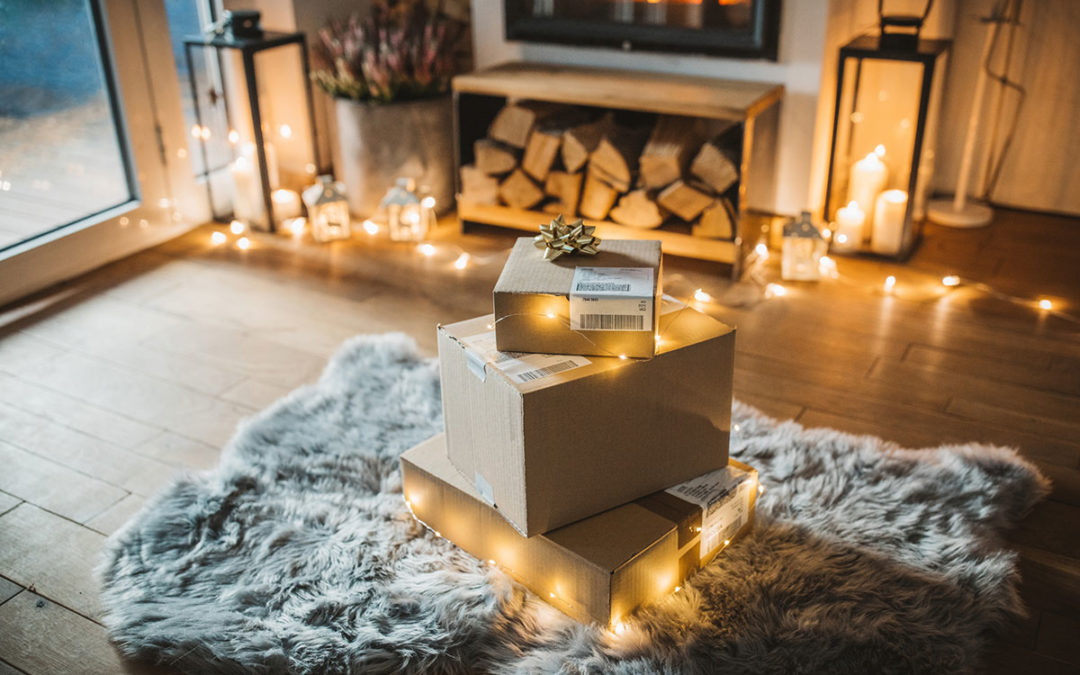 Top 10 Online Holiday Shopping Picks with Promo Codes!