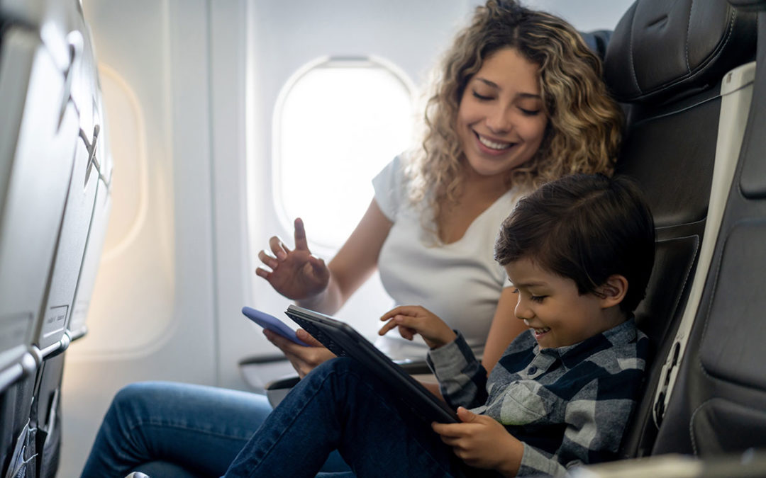 Family Travel Tips from Cozi Families