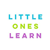 List from Little Ones Learn