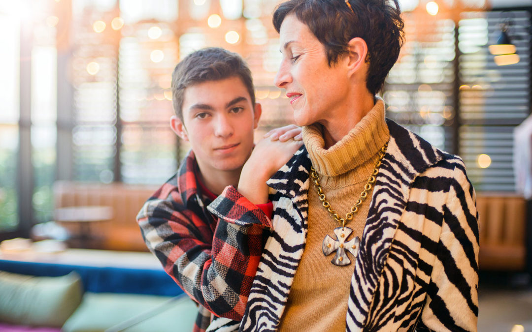 Add to Cozi: 5 Life Lessons To Teach Your Teenager