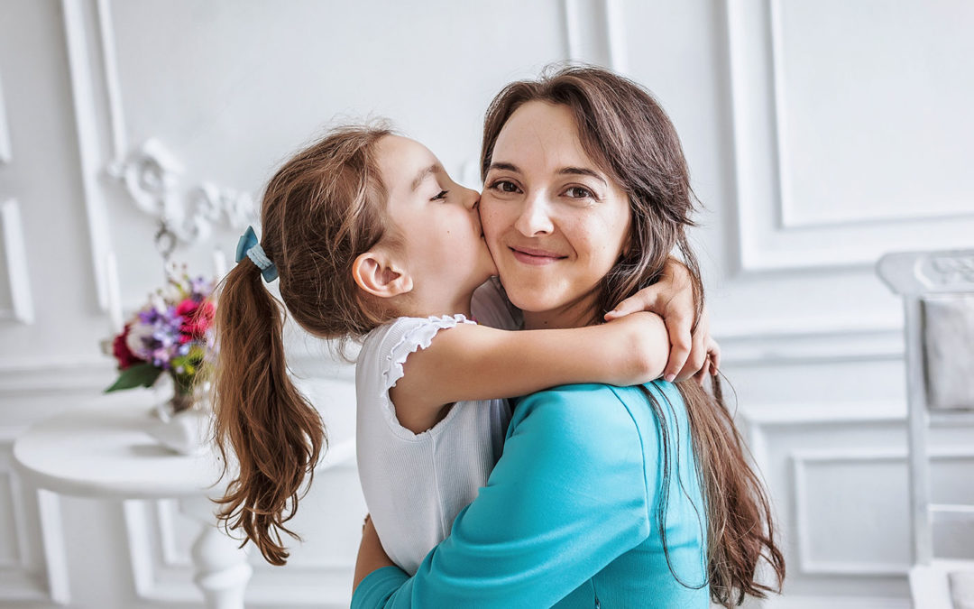 Add to Cozi: 10 FREE Things you can do for Mom on Mother's Day
