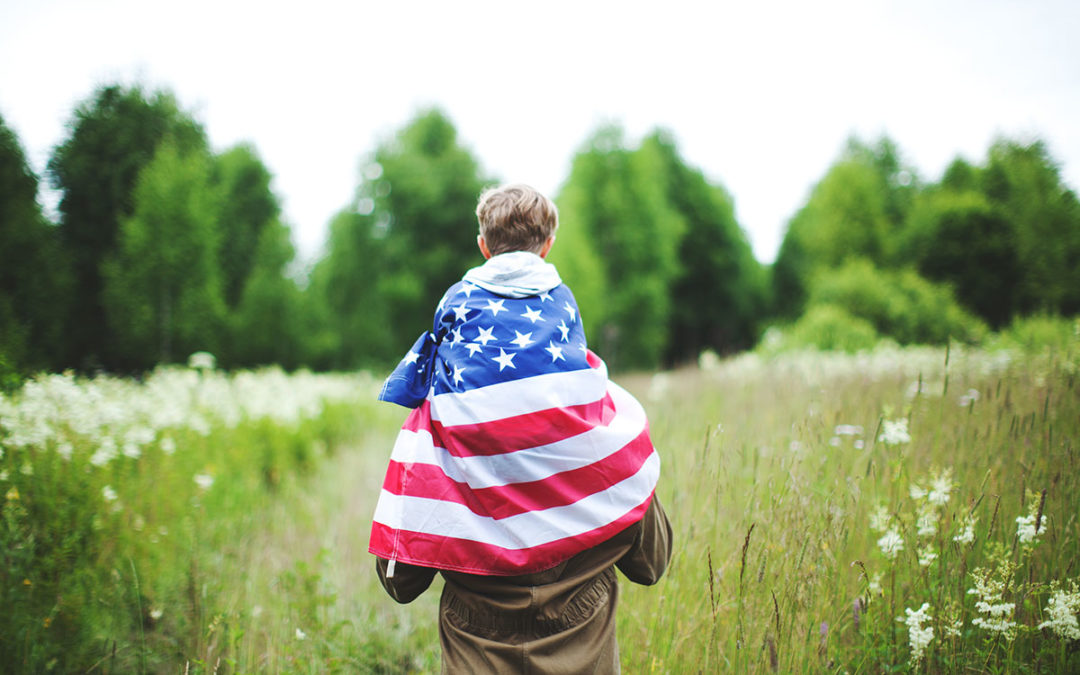 Add to Cozi: Classic Fourth of July Activities