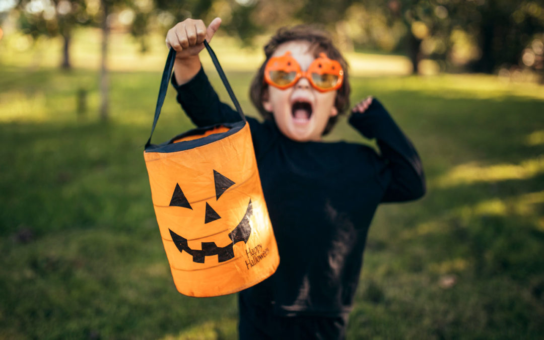 Add to Cozi: 15 Fun Halloween Activities for 2020