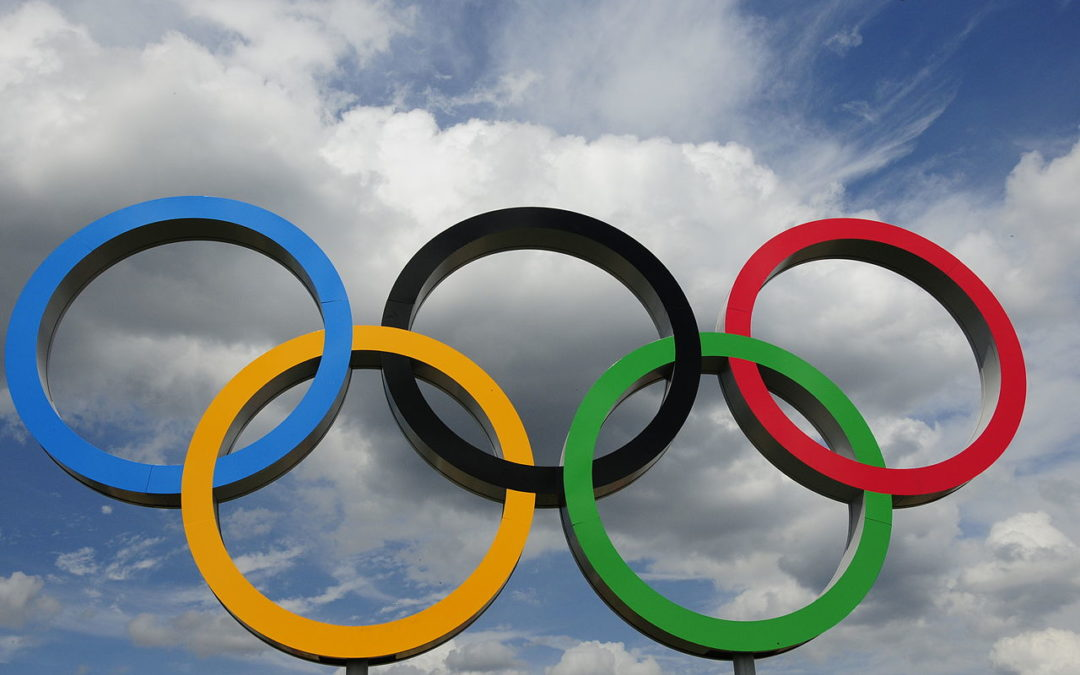 2021 Summer Olympics: Add Your Favorite Sports to Cozi!