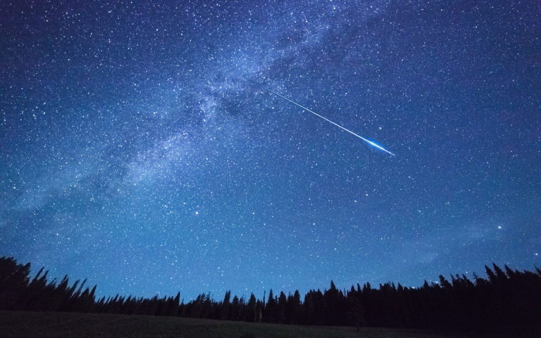 7 Glorious Stargazing Events to Watch This Summer